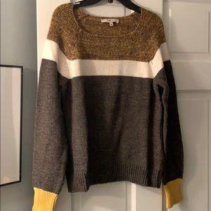 Sweaters - Napa Girls Medium sweater. Made in Italy.